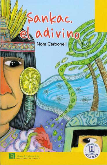 SANKAC EL ADIVINO LIBROS & LIBROS literatura infantil