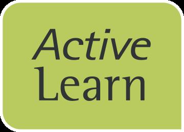 PEARSON - PLATAFORMA ACTIVE LEARN